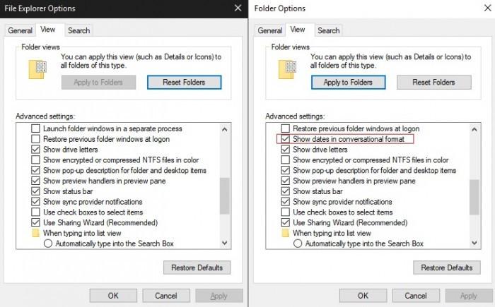 微软开始在Win10 19H1中测试文件资源管理器的最新改进的照片 - 4