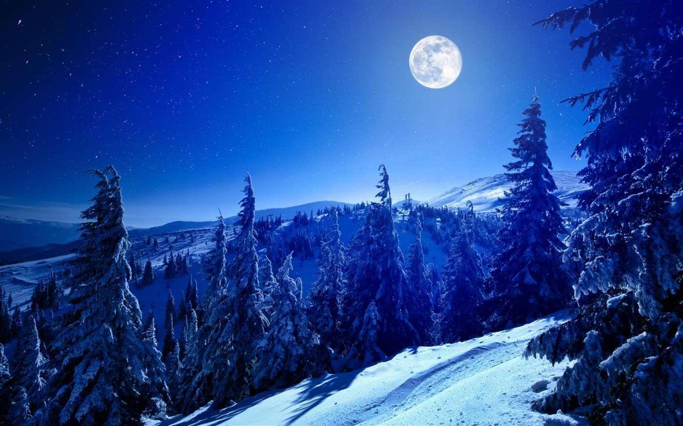 Win10发布最新主题:雪山 冰冻的艺术 罂粟花地带 天际之上的照片 - 1
