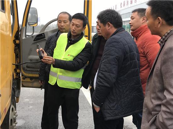 盐都区公路站加强应急抢险设备培训确保公路安全畅通