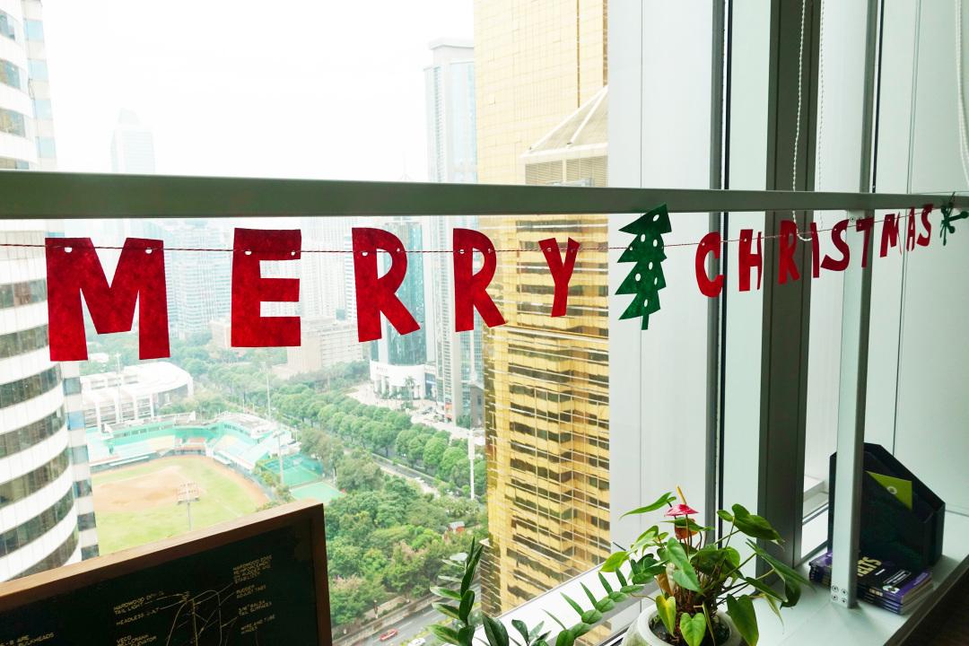 【Merry Christmas】圣诞季来袭,一起来思潮玩吧