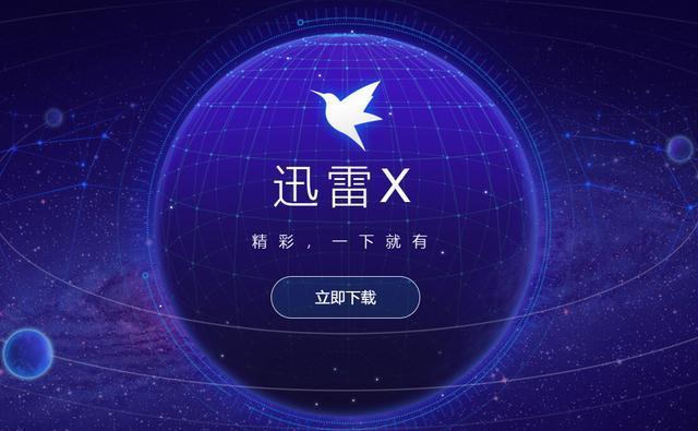 寻求新突破,迅雷X如何拓展下载的边界?