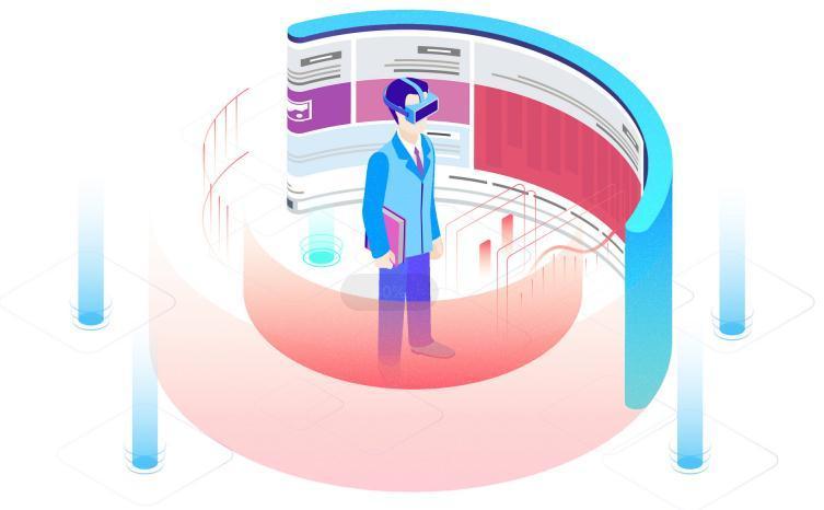 VR360度全景,无法拒绝的内容营销方式