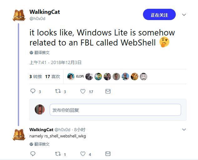 微软正开发Windows Lite:对标Chrome OS的轻量级系统的照片 - 3