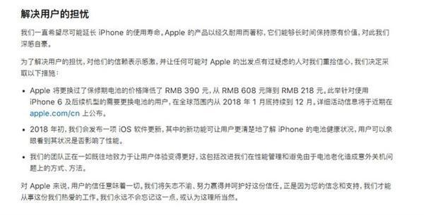 亲身感受 214元换电池让iPhone 8 Plus复活的照片 - 2
