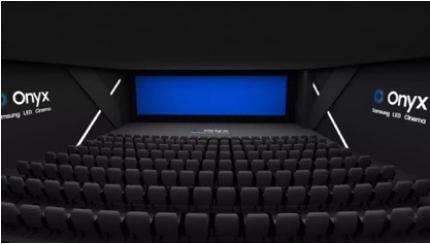@爱看电影的你,来首影西单店Onyx影厅看场不一样的电影吧!