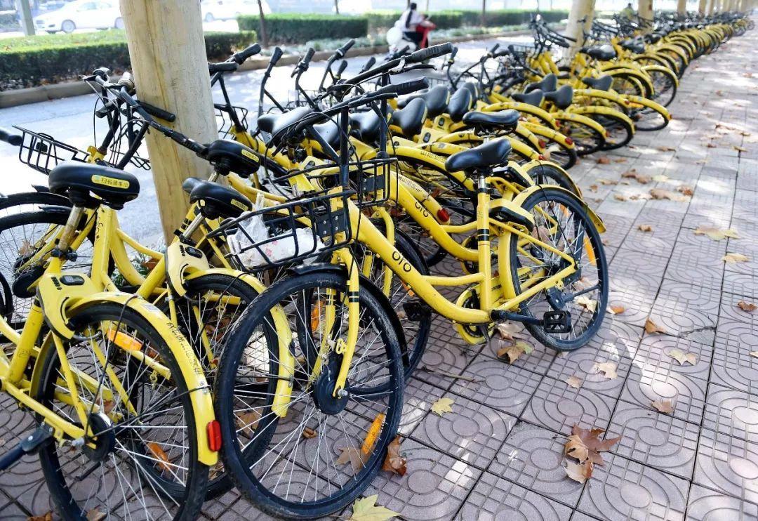 """共享单车遭遇""""寒冬"""" 该怎么看?以后还能骑吗?的照片 - 10"""
