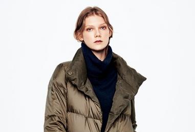 冬天也要穿出时尚感,23区助你成为办公室时尚ICON