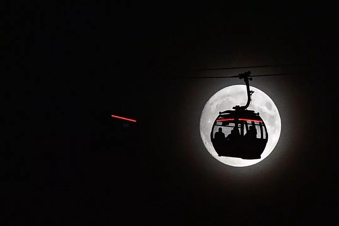 月球背面有外星人?阿波罗登月是伪造的?的照片 - 10