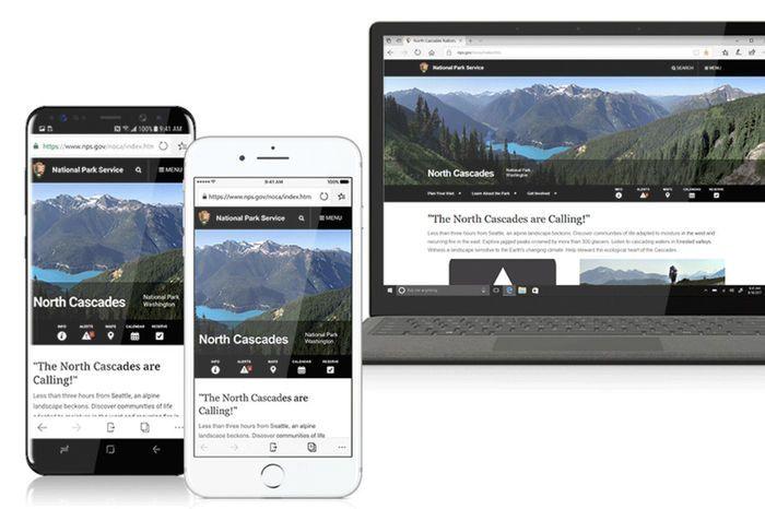 Microsoft Edge通过更多开源协作使网络变得更好的照片 - 3