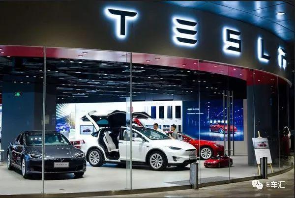 """""""新零售""""模式下的造车新势力们 喜忧参半"""