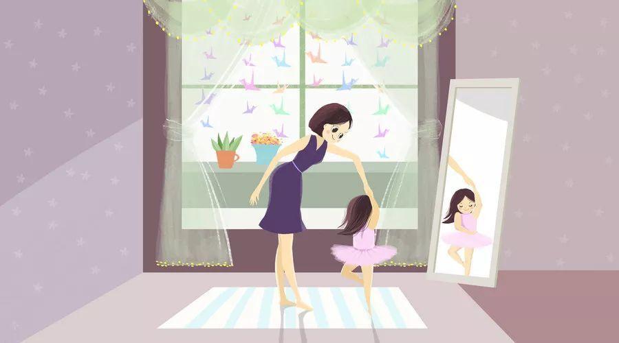 【教育锦囊】母亲到底有多重要??给孩子最好的爱,就是爸爸爱妈妈……-雪花新闻
