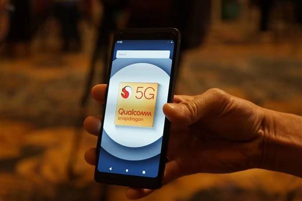 首批5G手机有多贵?中国移动:预计8000元以上