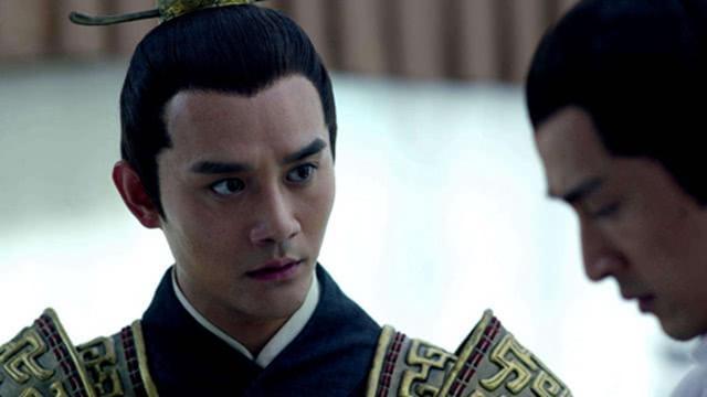琅琊榜:靖王结局如何?庭生晚年感叹说出5个字,梅长苏早已看破-雪花新闻