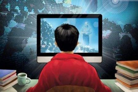 """""""科技+教育""""模式探索,机器人教育如何实现""""为未来而教""""?-雪花新闻"""