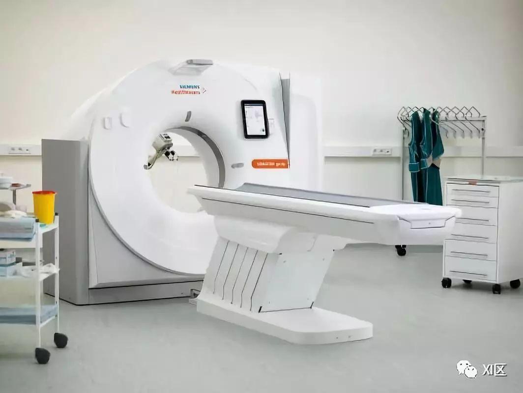 如何优雅地通过外形区分CT和MRI?-雪花新闻