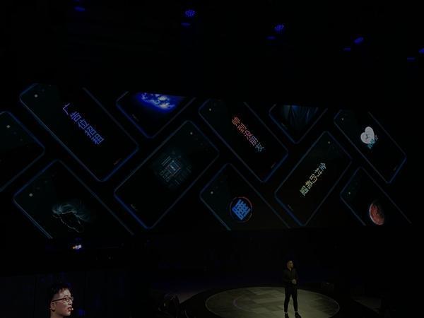 vivo NEX双屏版发布:双屏/三摄 4998元的照片 - 3