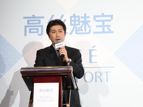 高丝魅宝天猫旗舰店开业 全面进军中国市场