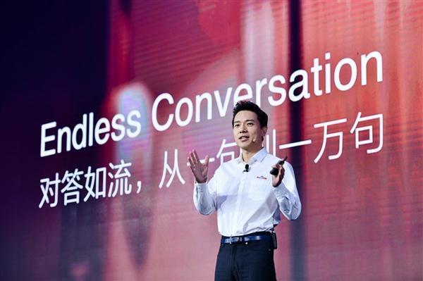 李彦宏入选全球十大AI领军人物!唯一的中国面孔的照片