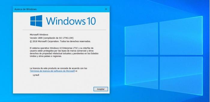 Win10 Build 17763.194发布:修复WMP进度条问题的照片 - 2