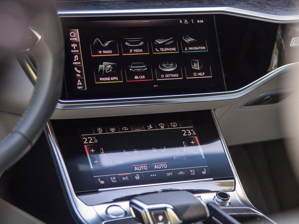 老司机为它动情了,A7 Sportback正式上市,售80.88万起(图9)