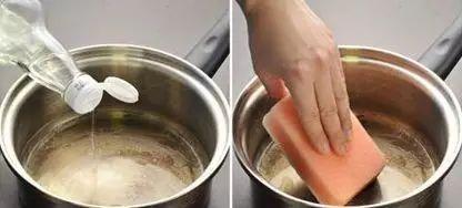Mẹo biến chảo thường thành chống dính ngay tức khắc bằng thứ có sẵn trong bếp - ảnh 3.