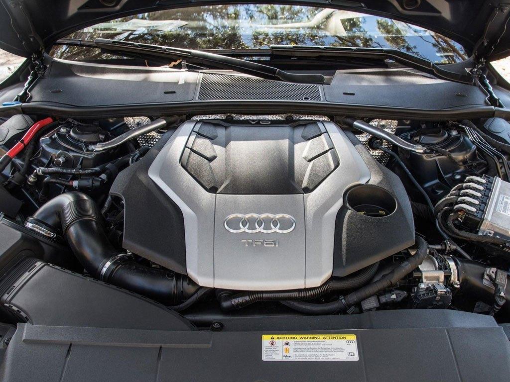 老司机为它动情了,A7 Sportback正式上市,售80.88万起(图10)