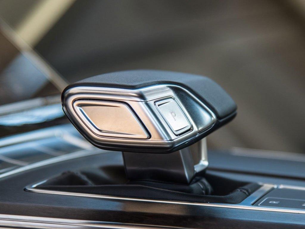 老司机为它动情了,A7 Sportback正式上市,售80.88万起(图11)