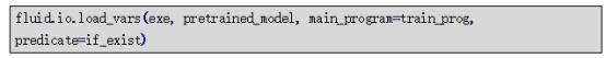 用PaddlePaddle 实现目标检测任务——Paddle Fluid-雪花新闻
