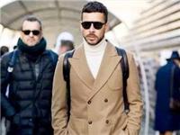 想兼具暖度与时髦度?高领上衣营造层次魅力