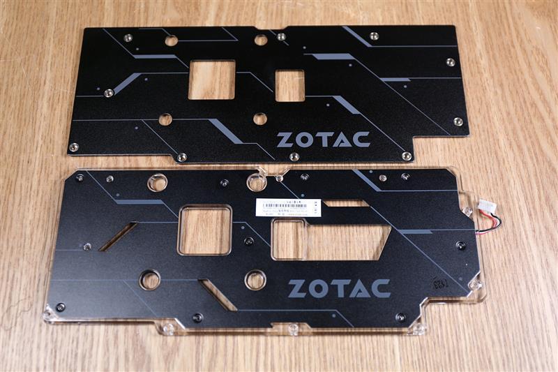 索泰RTX2080Ti 玩家力量至尊PGF OC14评测的照片 - 9