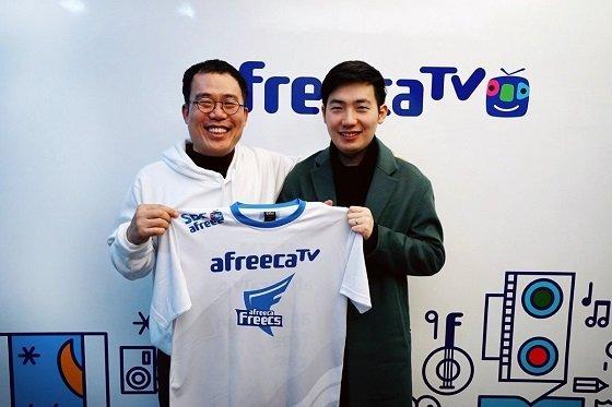 前EDG教練NoFe加盟LCK強隊AFS