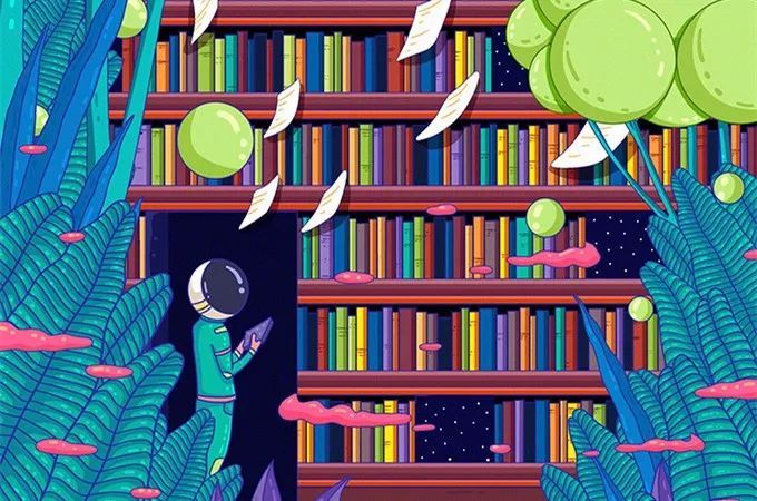 【教育锦囊】童年阅读的力量到底有多大?-雪花新闻