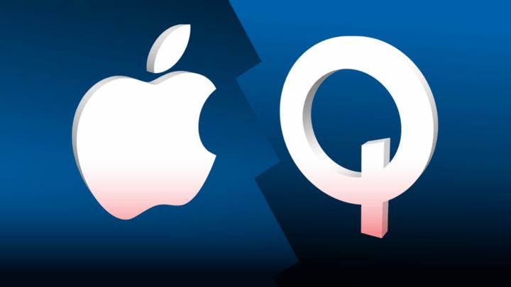 高通:苹果即使更新软件 仍然违反中国法院禁令的照片 - 1