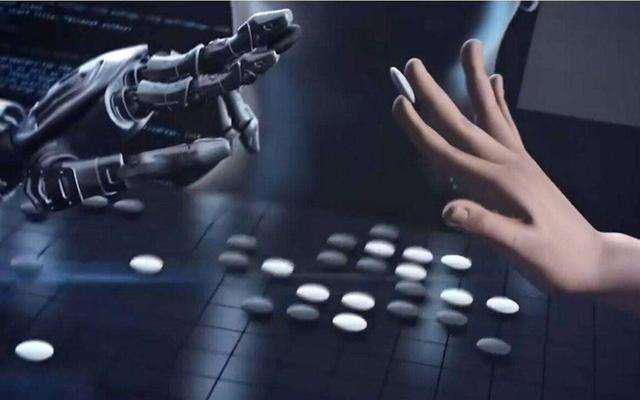 机器人教育持续升温,人工智能对人类未来十年的三大影响-雪花新闻