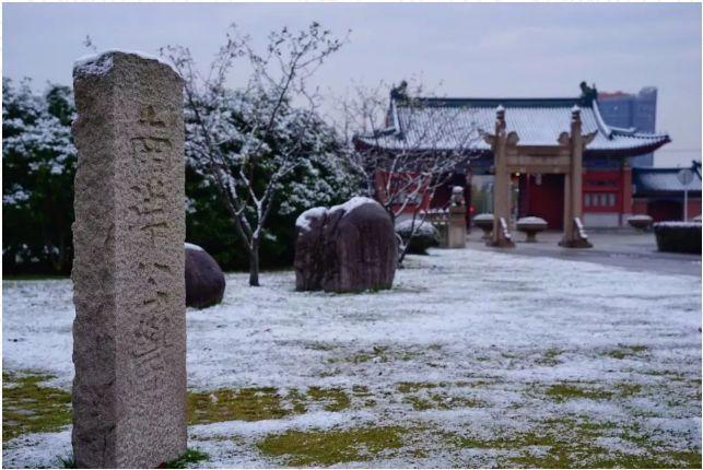 经典 | 雪,凝固了冬日最美的时光-雪花新闻