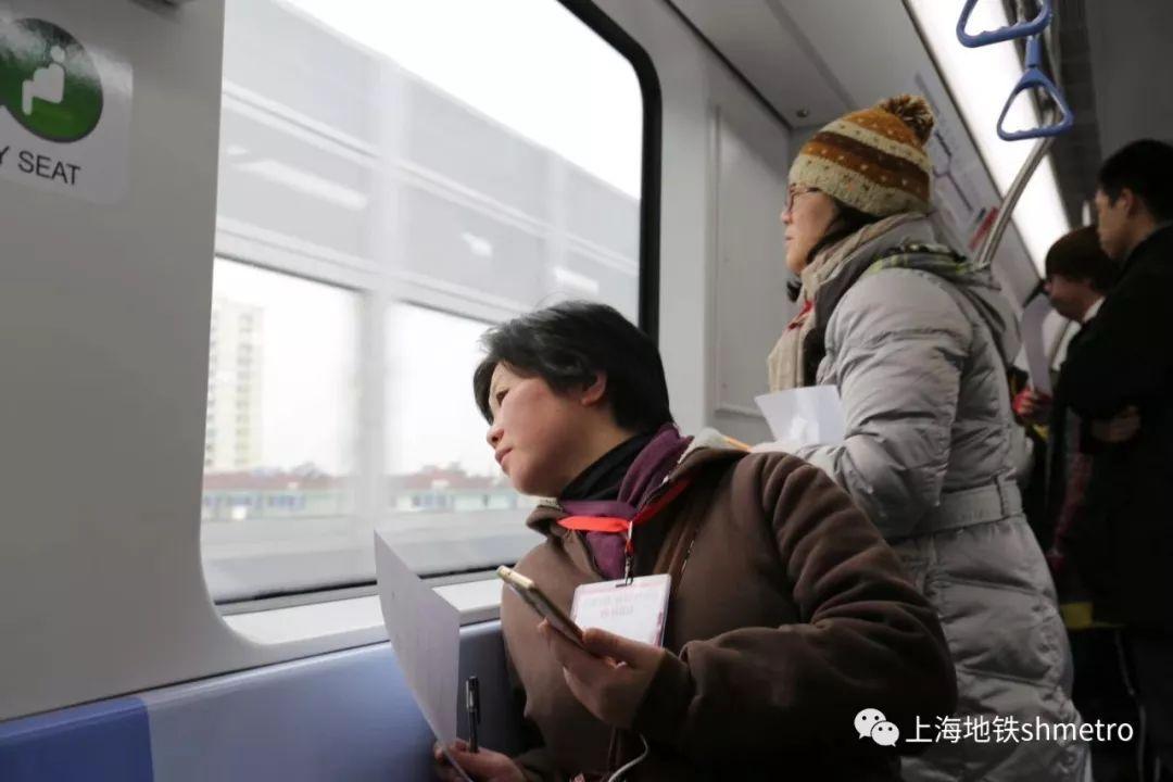 """看新线 提建议【探营5号线南延伸段】 """"铁丝""""的认真劲堪比专家-雪花新闻"""