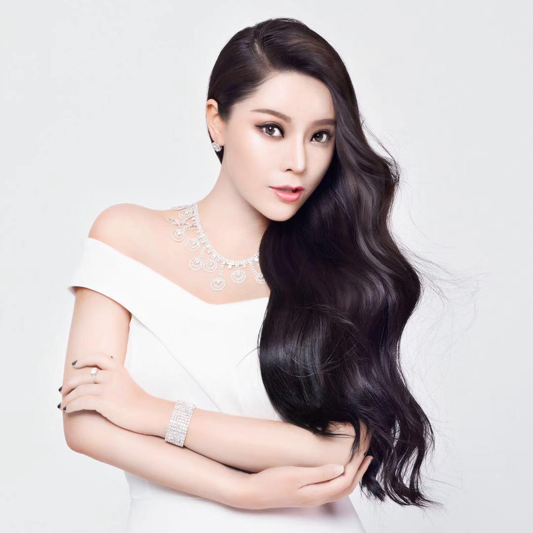 迪幂总裁甘林羽 ,打造中国首个轻医美大健康药妆护肤品牌