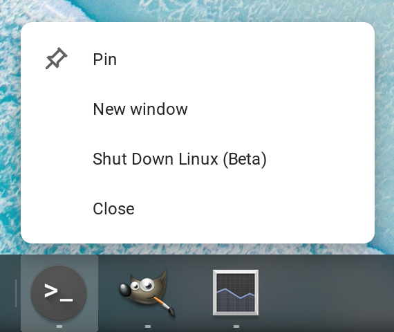 Chrome OS 71正式发布:迎来了更好的Android集成的照片 - 5