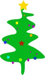 最耀眼圣诞季即将登陆!网熊带你穿梭12米光影互动圣诞树,开启一趟奇妙星际之旅!-雪花新闻
