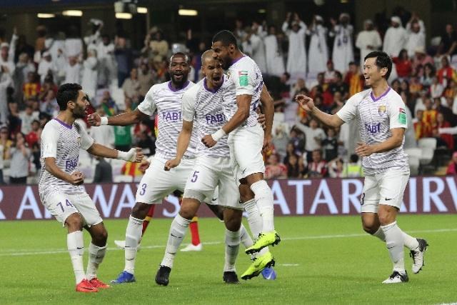 亚博:西亚劲旅世俱杯完成非洲 冠军半决赛将战河床队