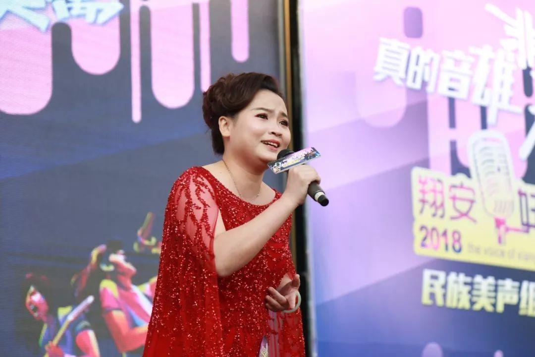 翔安好声音民族美声组10强诞生!-雪花新闻