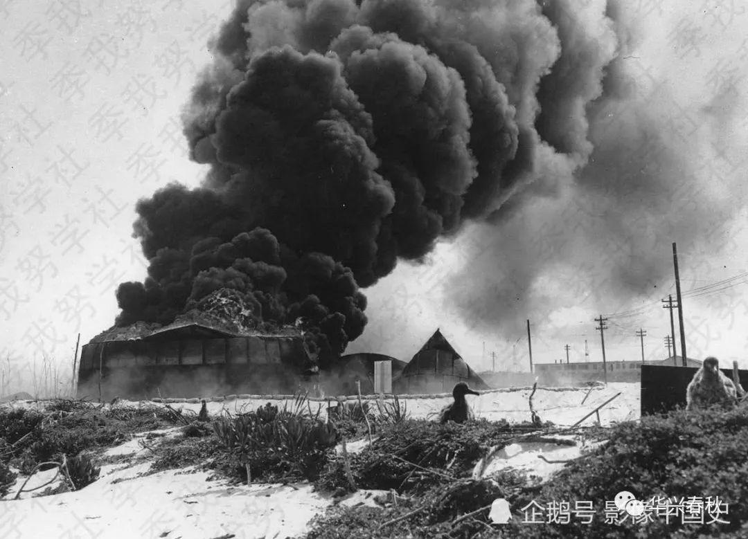 中途岛战役,是二战太平洋战争的转折点