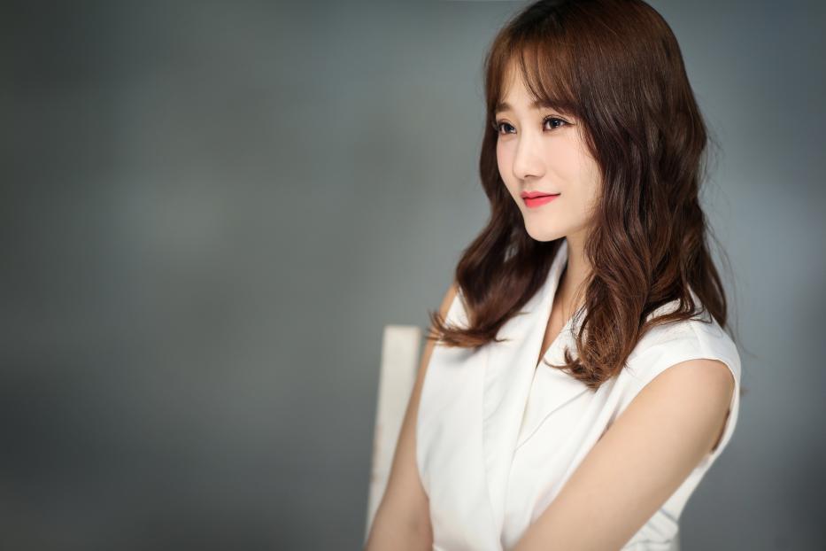 2018搜狐時尚盛典「年度最美女人」提名:張妍熙 形象穿搭 第2張