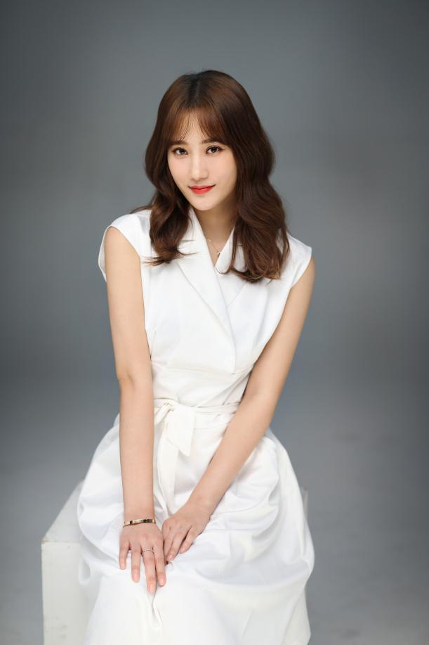 2018搜狐時尚盛典「年度最美女人」提名:張妍熙 形象穿搭 第3張