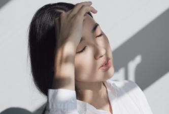 元气女孩不可或缺的伴侣——EVE头痛药