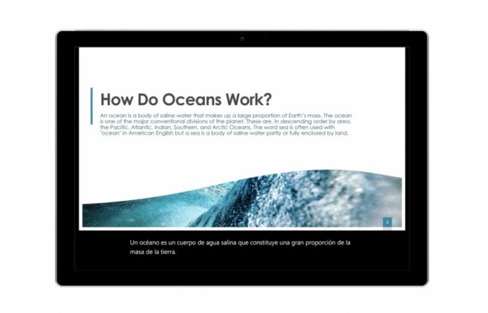 12月Microsoft 365更新汇总:PowerPoint引入实时字幕功能的照片 - 2