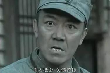 李云龙曾经3次动杀心,第一次最尴尬,第二次杀的最痛快!