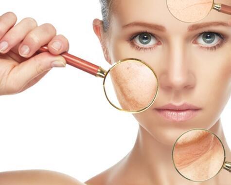修志夫医学皮肤营养餐满足皮肤需求终结干燥暗沉肌