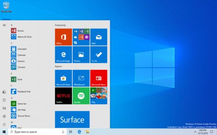 Win10 Build 18305发布:Sandbox沙盒功能上线的照片 - 3