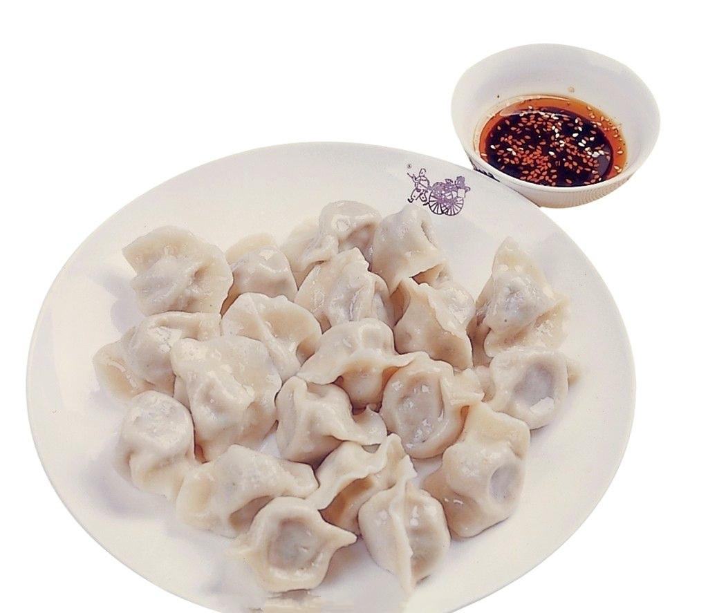 冬至到了知道为什么要吃饺子吗